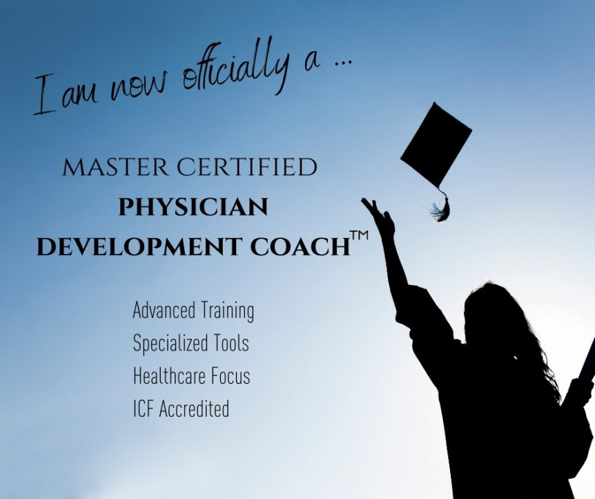 veterinarian certified physician coach